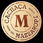 Logo Cachaçaria Mazzaropi.